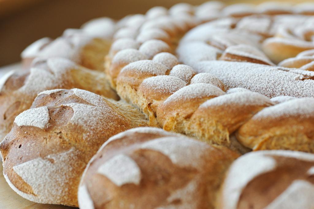 Bäckerei Pfyl, Hedingen